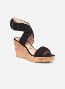 Sandales et nu-pieds Femme LADY