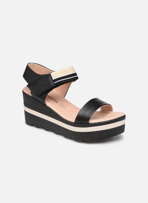 Sandali e scarpe aperte Chattawak PAVOT Nero vedi dettaglio/paio