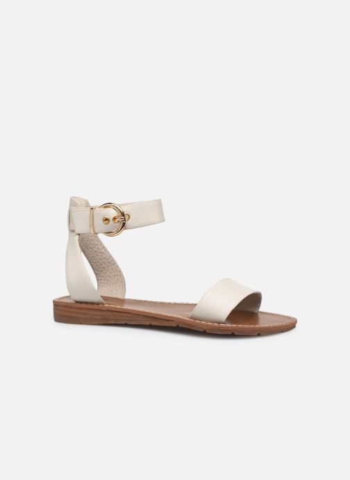 Chattawak SABINE (Beige) - Sandales et nu-pieds chez  (358041)