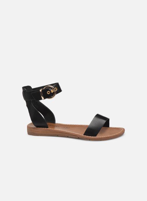 Sandali e scarpe aperte Chattawak SABINE Nero immagine posteriore