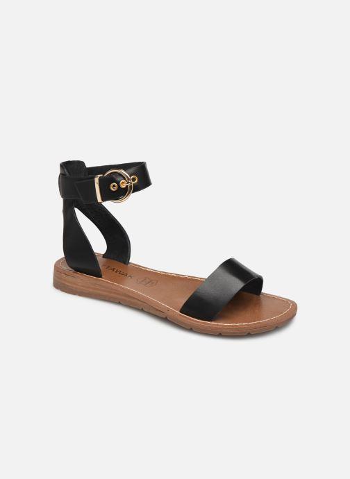 Sandali e scarpe aperte Chattawak SABINE Nero vedi dettaglio/paio