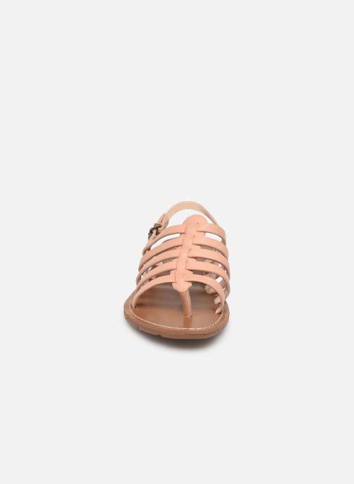 Chattawak SHIRLEY (Beige) - Sandales et nu-pieds (358051)