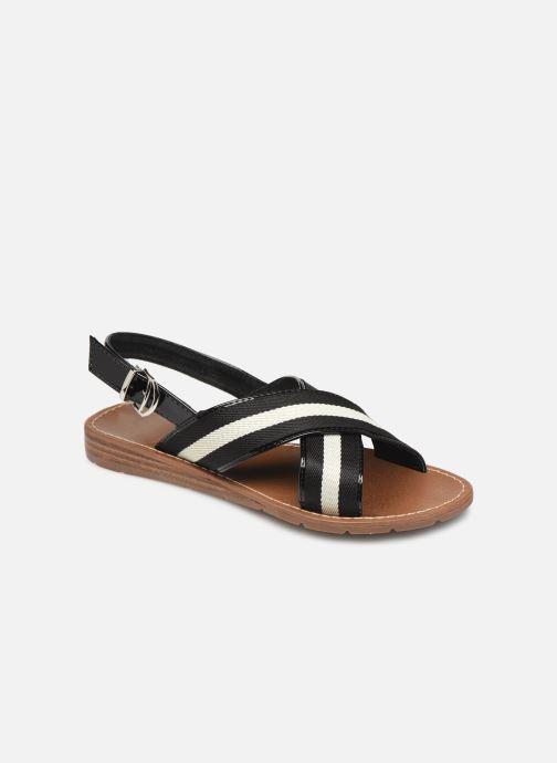Initiale Paris Nessia Sandaler 1 Sort