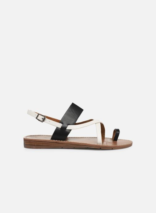 Sandali e scarpe aperte Chattawak VALERIANE Nero immagine posteriore