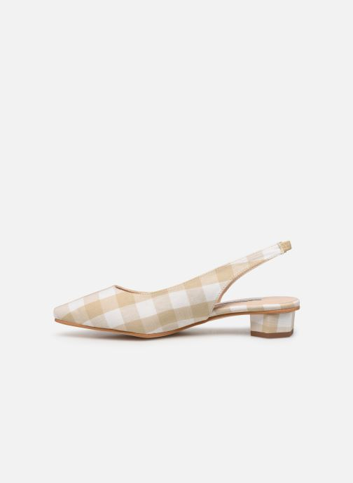 Pumps About Arianne Galo Beige voorkant