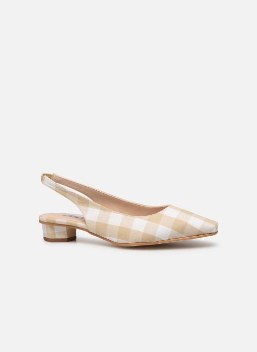 Zapatos de tacón About Arianne Galo Beige vistra trasera