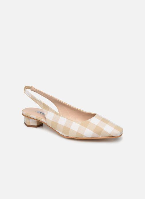 Zapatos de tacón About Arianne Galo Beige vista de detalle / par