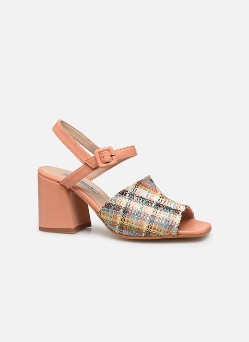 Sandales et nu-pieds About Arianne Rita Multicolore vue derrière