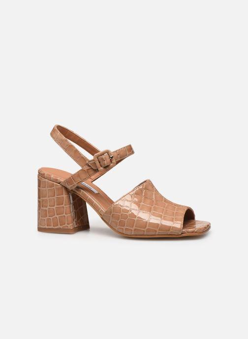 Sandales et nu-pieds About Arianne Rita Beige vue derrière