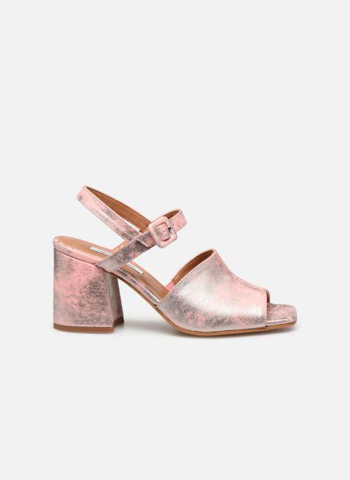 Sandales et nu-pieds About Arianne Rita Rose vue derrière