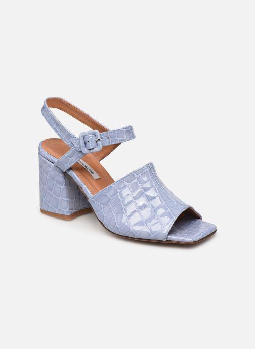 Sandalen About Arianne Rita blau detaillierte ansicht/modell