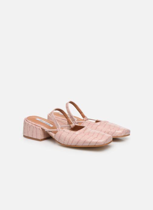Zapatos de tacón About Arianne Estela Rosa vista 3/4