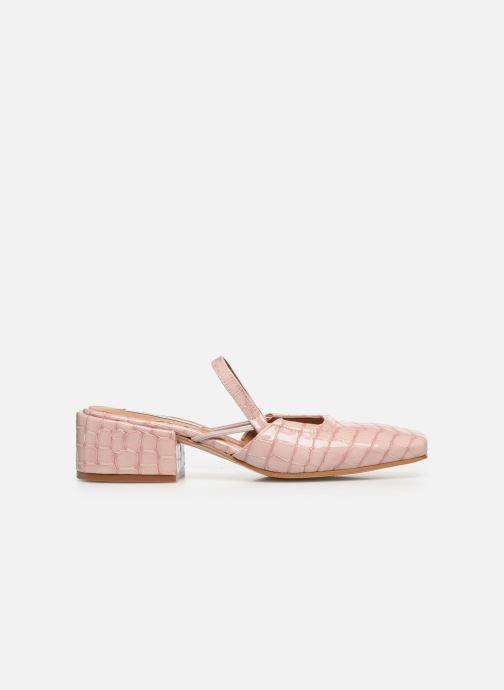 Zapatos de tacón About Arianne Estela Rosa vistra trasera