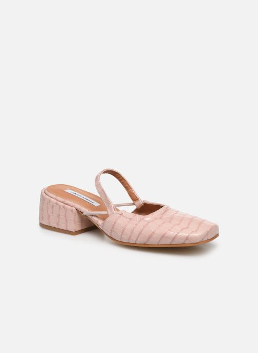 Zapatos de tacón About Arianne Estela Rosa vista de detalle / par