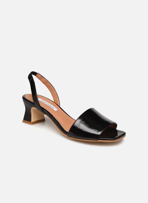 Sandales et nu-pieds Femme Joan