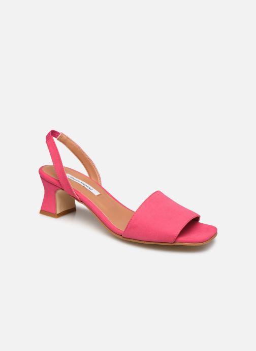 Sandales et nu-pieds About Arianne Joan Rose vue détail/paire