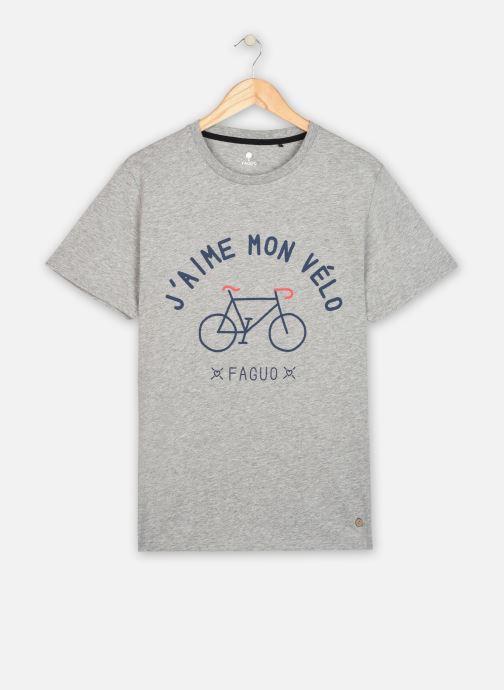 T-shirt - Arcy T-shirt Cotton
