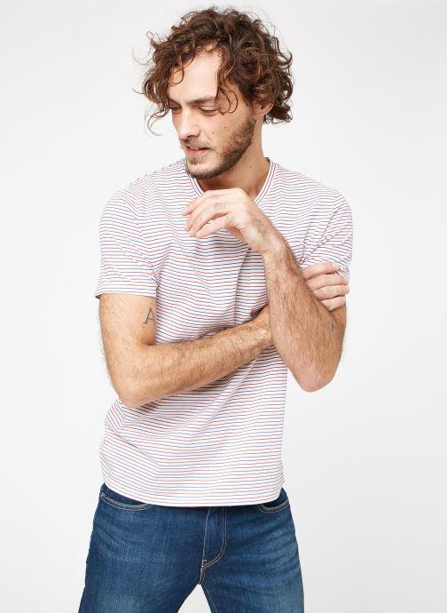 Whi24 VêtementsT Et Faguo Polos Olonne shirts We2YEDH9I
