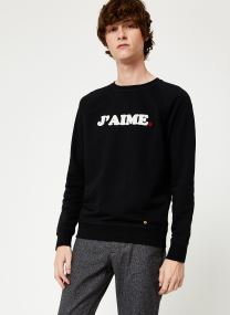 Tøj Accessories DARNEY SWEAT COTTON