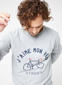 Sweatshirt - DARNEY SWEAT COTTON