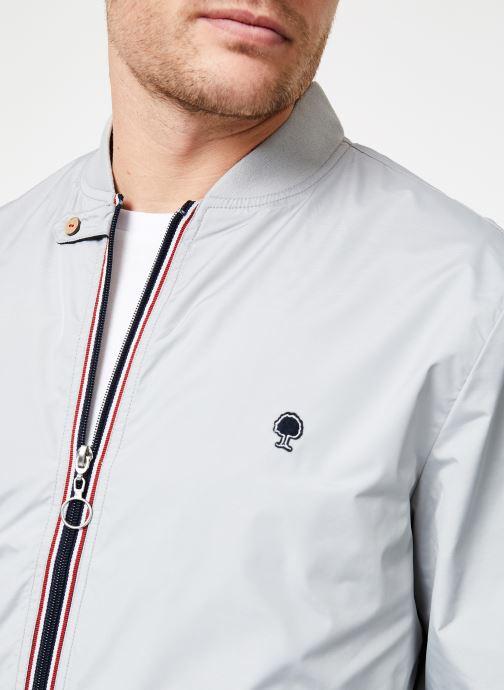 Hanau Faguo Jacket gris Chez Vêtements 358103 vZZwdq