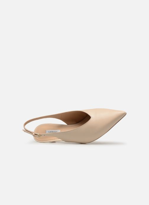 Pumps L.K. Bennett Livia Beige links