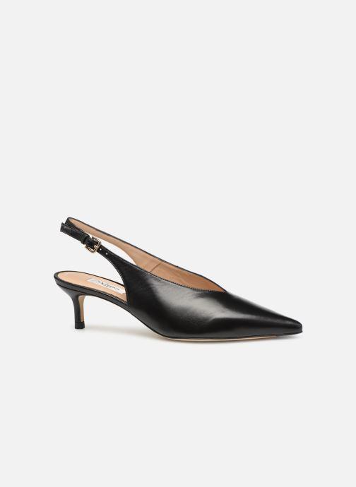 Zapatos de tacón L.K. Bennett Livia Negro vistra trasera