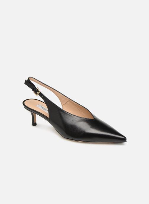 Zapatos de tacón L.K. Bennett Livia Negro vista de detalle / par