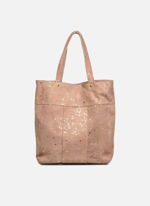 Cabas - BRANDY SUEDE SHOPPER