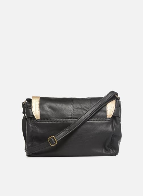 Chez nero Isaura Small 358149 Borse Crossbody Leather Pieces YqOwIfY