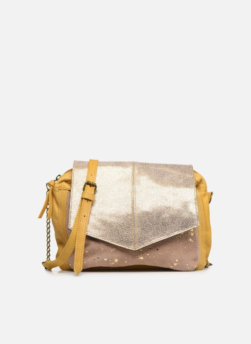 SELVA LEATHER CROSSBODY