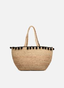 BECKA STRAW BAG