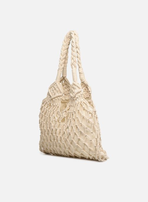 Beverly Net Chez Crochet Pieces beige 358158 Borse dEnHZnqRP