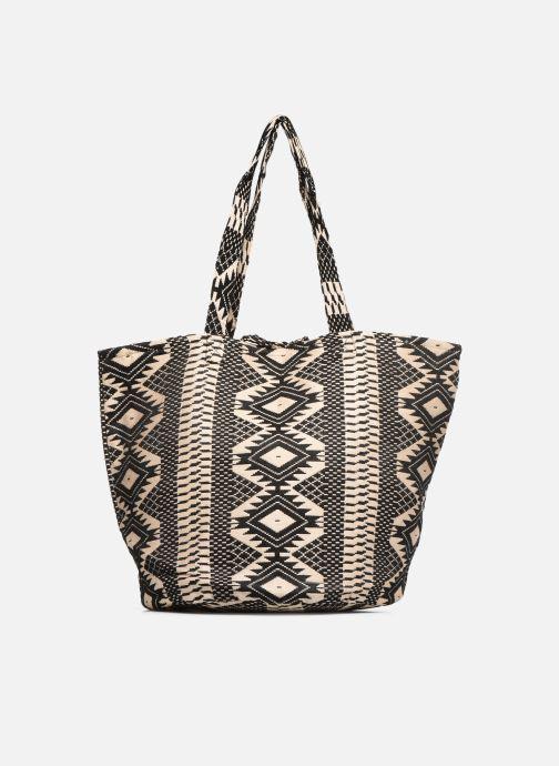 Handbags Pieces BESS SHOPPER Black front view