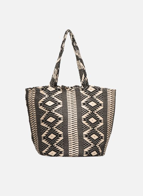 Handbags Pieces BESS SHOPPER Black detailed view/ Pair view