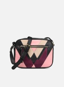 SASJA LEATHER CROSSBODY