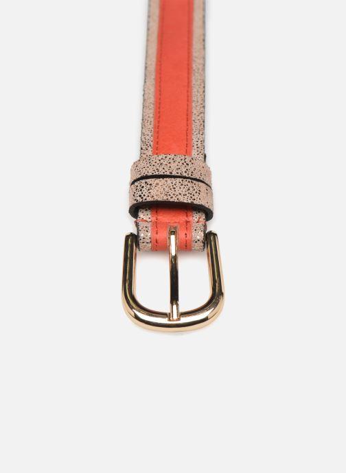 Skärp Pieces LONNY BELT Orange bild av skorna på