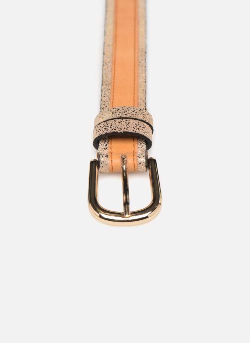 Belts Pieces LONNY BELT Brown model view