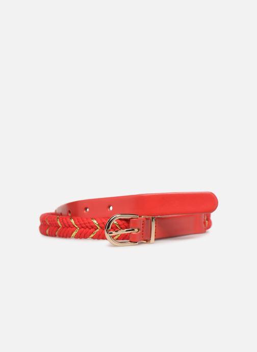Cinturones Pieces SIAL BELT Naranja vista de detalle / par