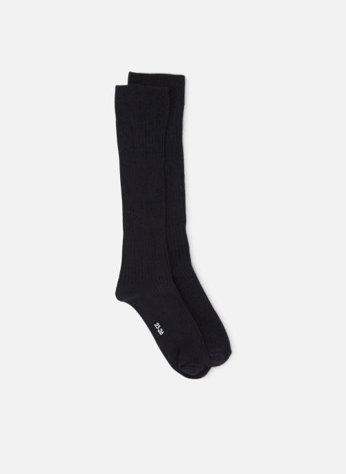 Socken & Strumpfhosen Bout'Chou CHAUSSETTE COTE blau detaillierte ansicht/modell
