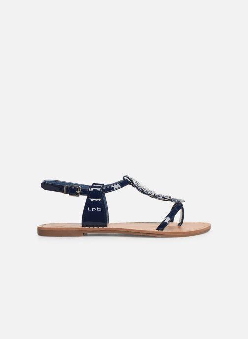 Sandales et nu-pieds Les P'tites Bombes PIPA Bleu vue derrière
