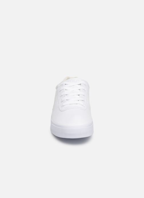 Sneaker Polo Ralph Lauren Hanford -Ne weiß schuhe getragen