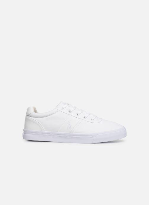 Sneakers Polo Ralph Lauren Hanford -Ne Wit achterkant