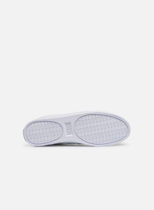 Sneaker Polo Ralph Lauren Hanford -Ne weiß ansicht von oben