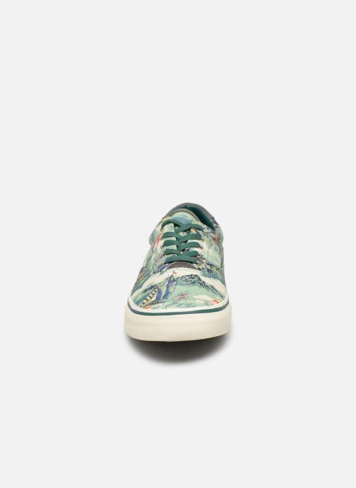 Sneakers Polo Ralph Lauren Thorton III Multi bild av skorna på