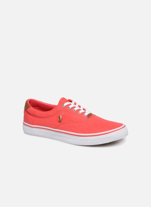 Sneakers Mænd Thorton Sneaker -Vulc - Washed Twill