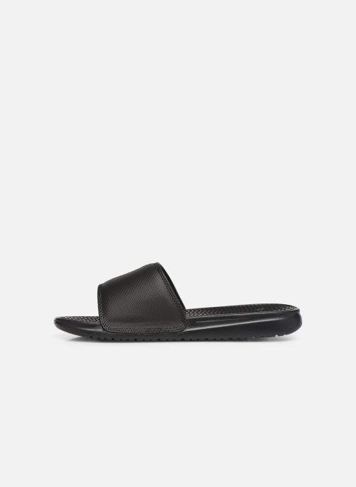 Sandalen Polo Ralph Lauren Rodwell Synthetic Zwart voorkant