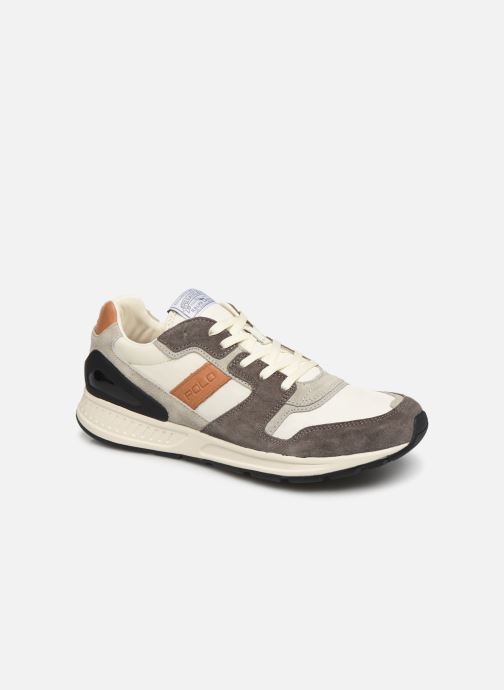 Sneakers Uomo Train 100 CLS-Nylon/Suede