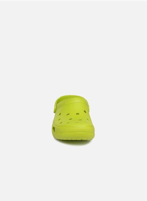 Crocs Crocs Clog Coast Green Clog Volt Volt Crocs Clog Coast Green Coast Volt POkXZuTi
