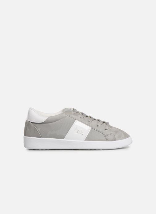 Sneaker Les P'tites Bombes ADELE grau ansicht von hinten